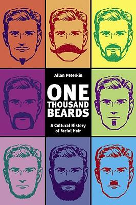 One Thousand Beards By Peterkin, Alan